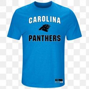 NFL - Carolina Panthers NFL T-shirt The NFC Championship Game National Football League Playoffs PNG