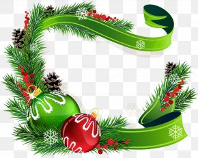 Christmas Decoration Bubbles - Christmas Decoration PNG