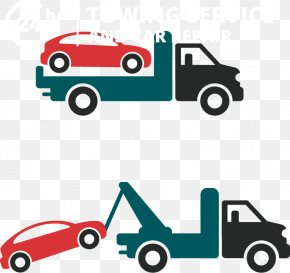 Automobile Towing Services - Cash For Cars Towing Tow Truck Vehicle PNG