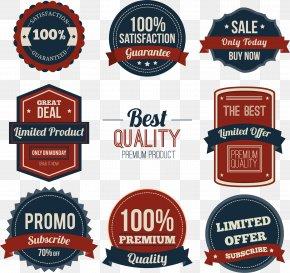 Vintage Patriotic - Promotion Vector Graphics Discounts And Allowances PNG