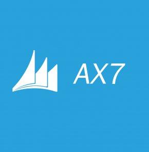 Ax - Microsoft Dynamics AX Microsoft Dynamics NAV Enterprise Resource Planning PNG