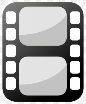 Video Icon - Video File Format PNG