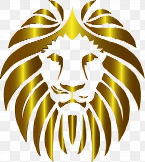 Lion - Lion Roar Clip Art PNG