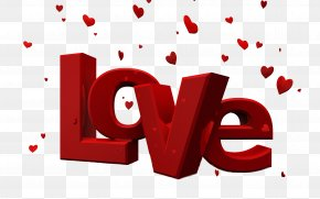 Love Download - Love Heart Clip Art PNG