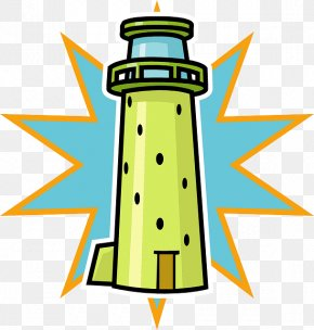 Lighthouse Building Cliparts - Clip Art PNG