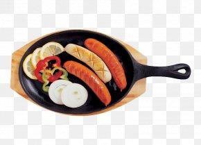 Iron Sausage - Ham Sausage Food Roasting Defender Of The Fatherland Day PNG