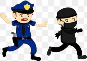 Police Officer Clipart Traffic - Police Officer Crime Vector Graphics Cartoon PNG