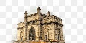 Gateway Of India - Gateway Of India Hotel Fare Travel Airline Ticket PNG