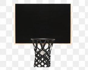 Basketball Board - Backboard Basketball Net Spalding Slam PNG