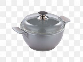 Cooking Pot - Stock Pot Lid Frying Pan Dutch Oven Stainless Steel PNG