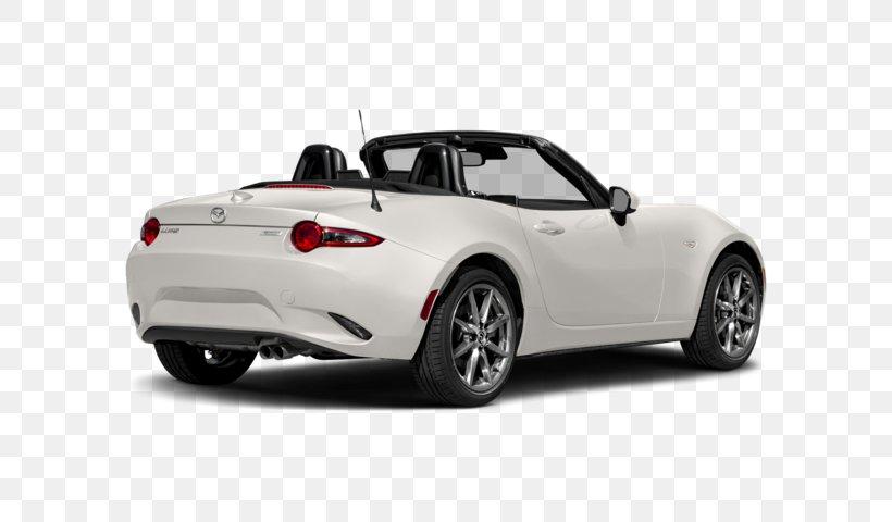 2017 Mazda Mx 5 Miata Rf Grand Touring >> 2017 Mazda Mx 5 Miata Rf Grand Touring Sports Car Price Png