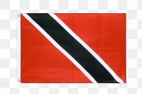Flag - Flag Of Trinidad And Tobago National Flag Flags Of The World PNG