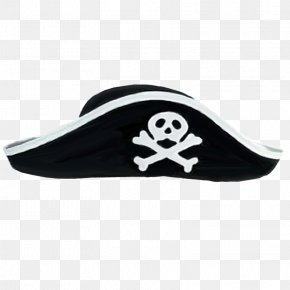 Pirate Hat - Hat Piracy PNG