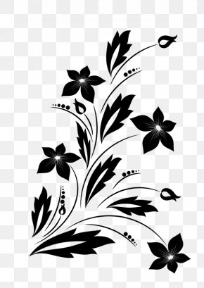 Flower Ornament - Flower Ornament Photography Clip Art PNG