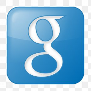 Social Google Logo Blue Icon - Google+ Google Search Google Images PNG