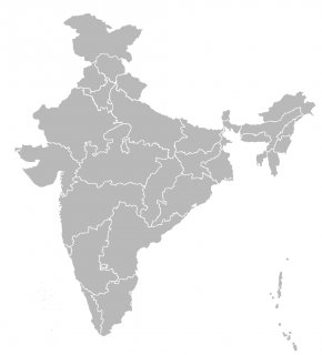 United States - States And Territories Of India Madhya Pradesh Rajasthan United States PNG