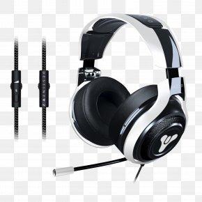 Razer Logo - Destiny 2 PlayStation 4 Microphone Headphones Video Game PNG