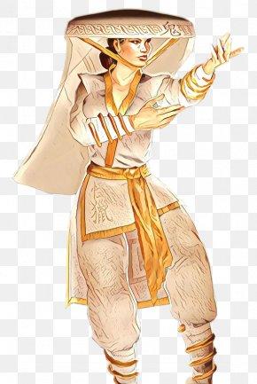 Fictional Character Costume - Cartoon Costume Design Costume Fictional Character PNG