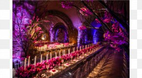 Decoration Upscale - Engagement Party MY Event Design Wedding PNG