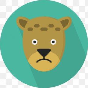 Cute Cheetah - Cheetah Leopard Felidae Tiger Lion PNG