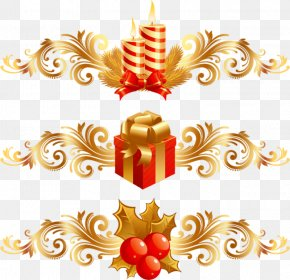 Christmas - Christmas Decoration Symbol PNG