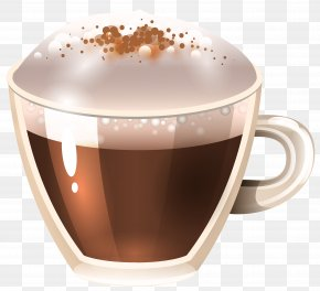 Coffee Cup Image - Coffee Cup Espresso Cappuccino Tea PNG