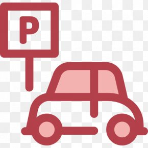 Car Parking - Logo Gratis Hotel PNG