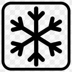 Vector Fridge Icon - Snowflake Euclidean Vector Royalty-free Clip Art PNG