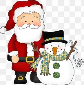 Santa Claus - Santa Claus Christmas Ornament T-shirt Clip Art PNG