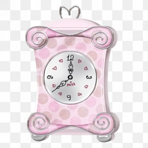 Clock - Alarm Clocks Pendulum Clock Watch Mantel Clock PNG