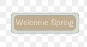 Welcome Sign Signboard - Detention Logo Cartoon PNG