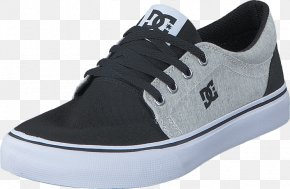 DC Shoes - Sneakers Skate Shoe White DC Shoes PNG