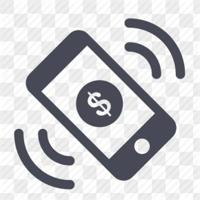Cash, Mobile, Money, Nfc, Payment, Phone Icon - IPhone Mobile Payment PNG