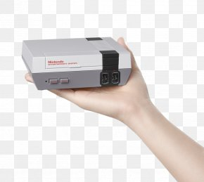 Nintendo - Super Nintendo Entertainment System Wii U Amazon.com NES Classic Edition PNG