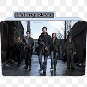 Falling Skies 2 - Mercenary Soldier PNG