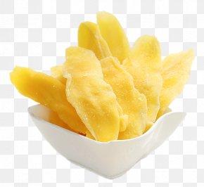 Dried Mango - Mango Dried Fruit Thai Cuisine Drying Snack PNG