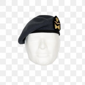 Blue Fire - Headgear Beret Cap Royal Netherlands Air Force Royal Netherlands Navy PNG