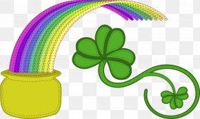ST PATRICKS DAY - Saint Patrick's Day Drawing Shamrock Clip Art PNG