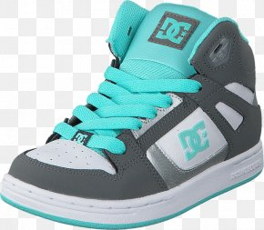 DC Shoes - Sneakers DC Shoes Slipper Leather PNG