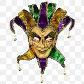 Mask - Mardi Gras In New Orleans Mask Masquerade Ball Venice Carnival PNG
