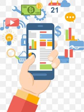 Mobile App Development Application Software User Interface Design Web Design PNG