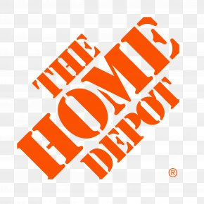 Home - The Home Depot Retail Business Logo PNG