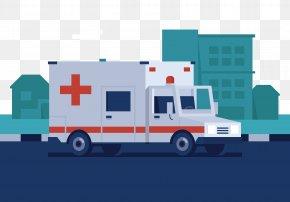 Ambulance - Hospital Ambulance Medicine Nursing Health Care PNG