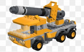 Artillery - Motor Vehicle Transport Heavy Machinery Bulldozer PNG