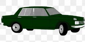 Clip Art: Transportation Car Vector Graphics PNG