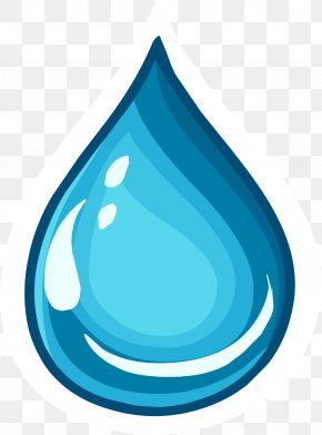 Drops - Club Penguin Drinking Water Clip Art PNG
