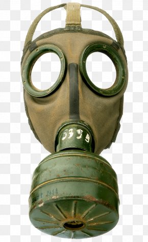 Gas Masks - Gas Mask Getty Images PNG
