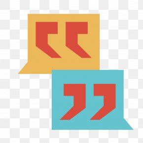 Color Dialogue Quotes - Icon Design Search Engine Optimization Icon PNG
