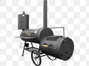 Barbecue - Barbecue-Smoker Smokehouse Grilling Curing PNG