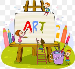 Painting - Paint Tool SAI Painting Computer Software Art Adobe Photoshop PNG